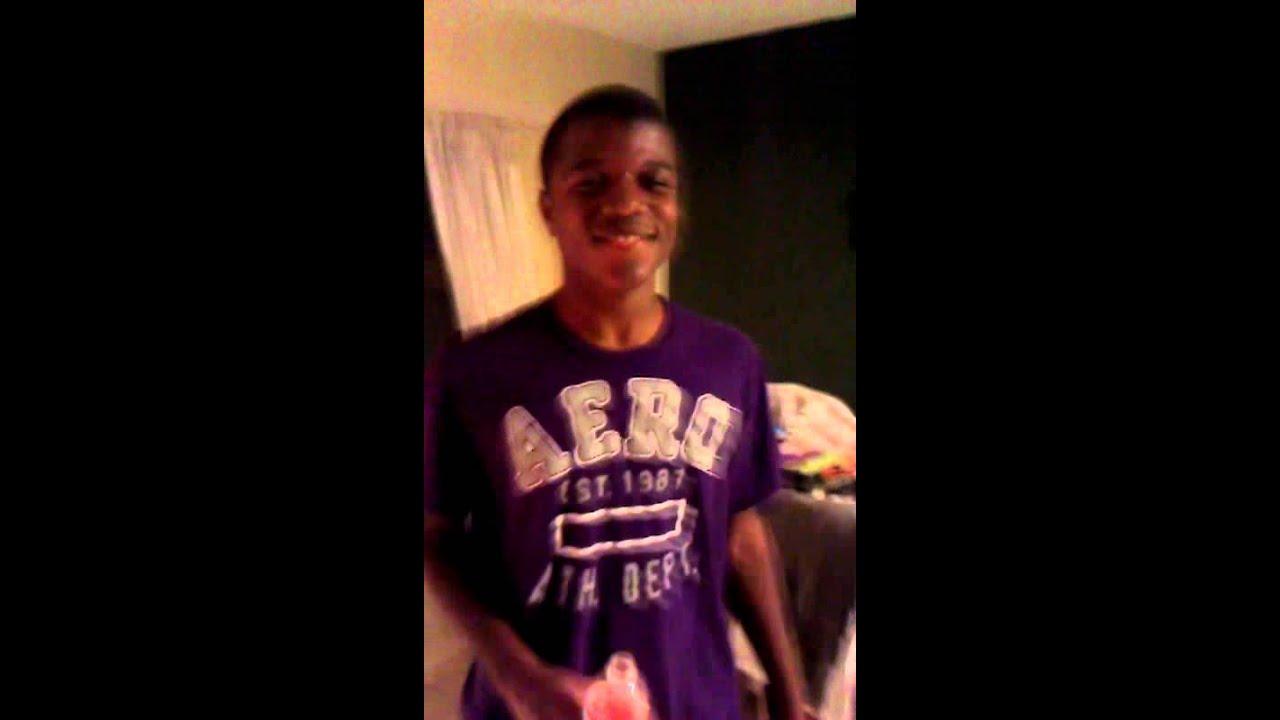 Black Guy Moaning