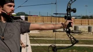 Parks Spotlight: American Legion Archery Range