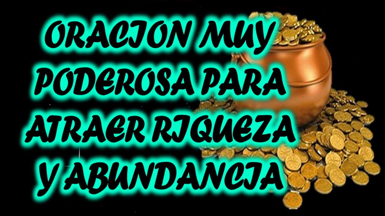 Buena De Oracion Suerte