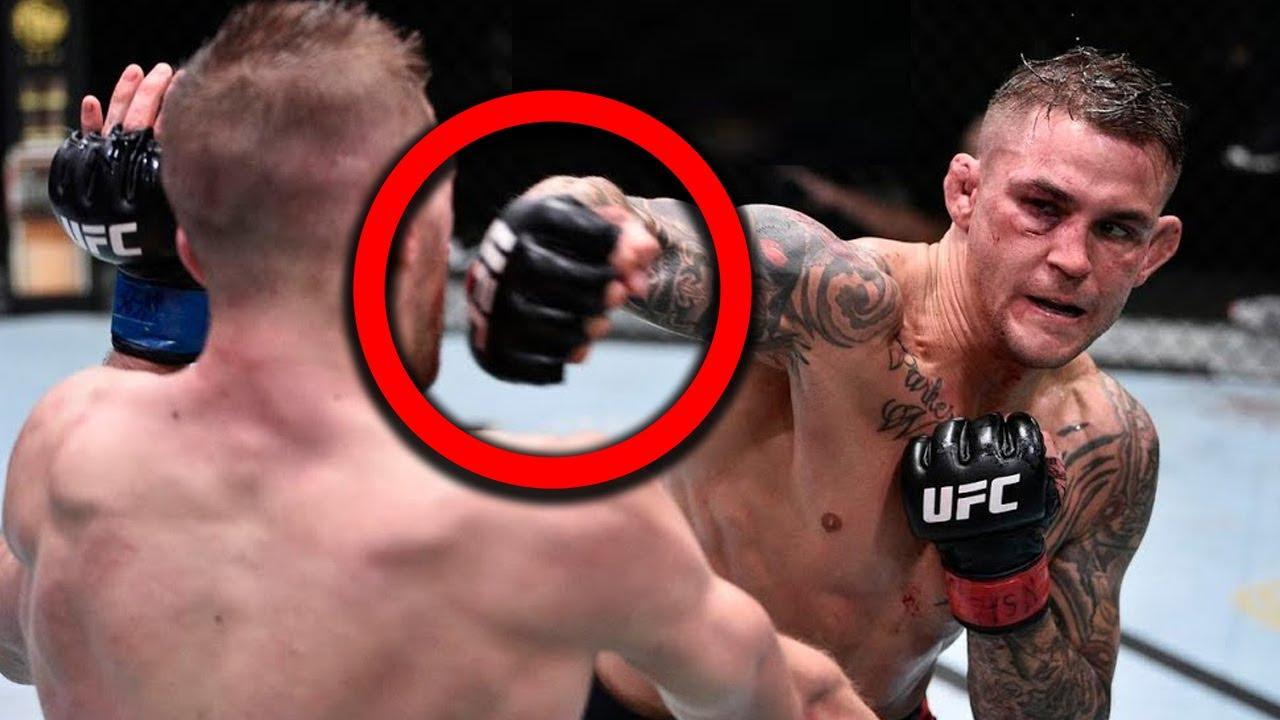 UFC 257: Why Conor McGregor LOST vs Dustin Poirier...