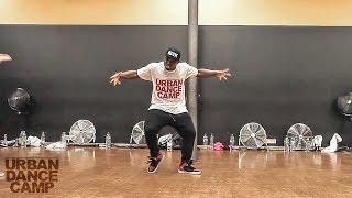 Ante Up - Busta Rhymes / Big Wave, Krumping Freestyle / 310XT Films / URBAN DANCE CAMP