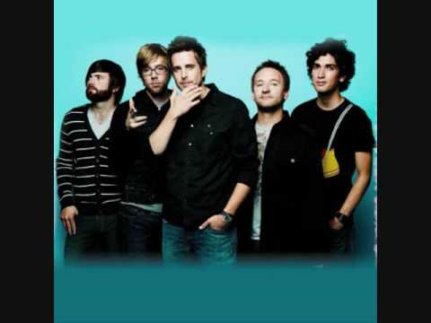 Sanctus Real-The Fight Song