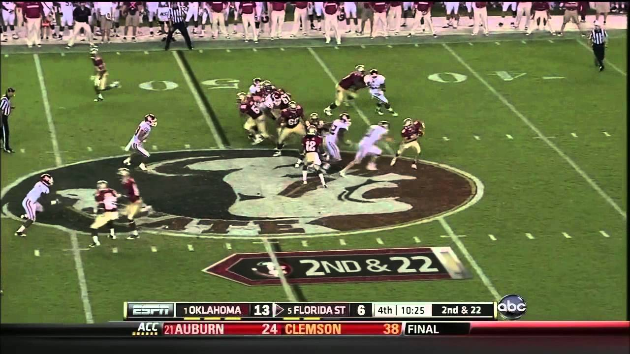 Oklahoma highlights vs florida state 91711 hd youtube oklahoma highlights vs florida state 91711 hd voltagebd
