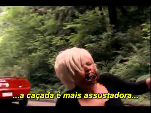 Trailer do filme Floresta do Mal 6