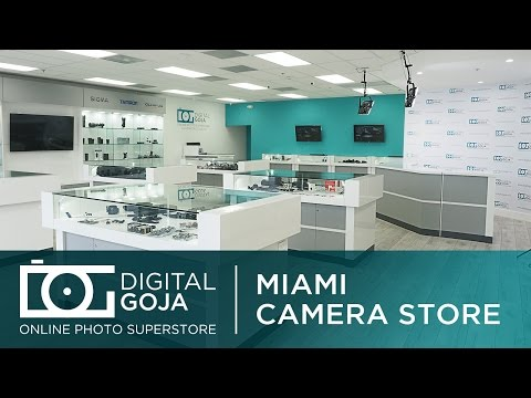 Camera Store Miami: Photography Store   Best Camera & Photography Store   Miami Camera Store