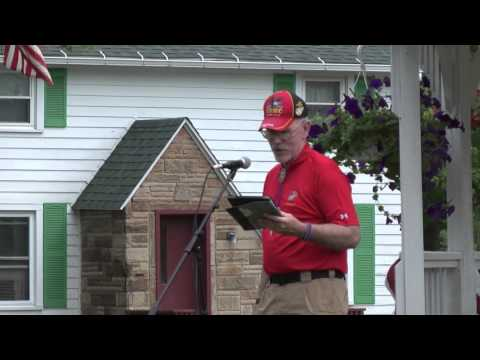 Memorial Day 2015 New Franklin, Ohio