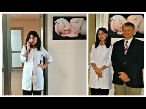 Eurasia Surrogacy INT 2nd Interview Dr. Tamar:  How It Works
