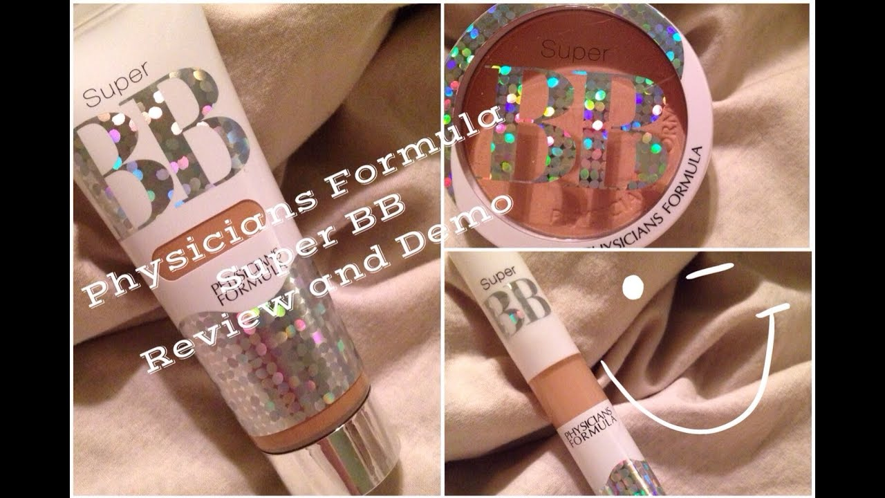 Super BB InstaReady Beauty Balm BB Cream SPF 30 by Physicians Formula #11