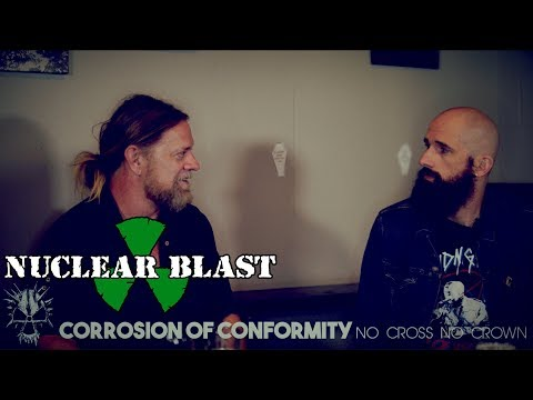 """CORROSION OF CONFORMITY - How does it feel """"to be back""""? (OFFICIAL TRAILER)"""