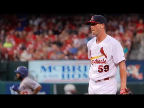 This St. Louis Cardinals rookie made MLB history with one of the worst debuts ever