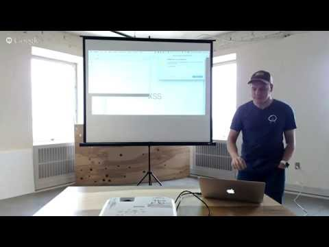 Web Application Security and You: Intro to OWASP and Penetration Testing w/ Micah Hausler
