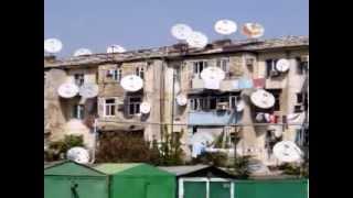 Хроника Туркменистана. Выпуск 7.(Мраморный бюджет. Эксклюзивные новости о Туркменистане на сайте