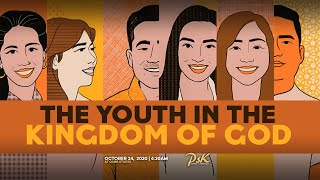 The Youth in the Kingdom of God by Fruitful Saves