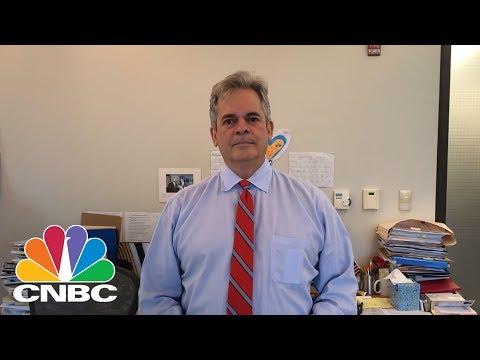 Steve Adler Shares How Amazon's HQ Would Benefit Austin | CNBC