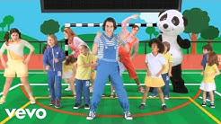 Panda e Os Caricas - Baile Olímpico (Official Video)