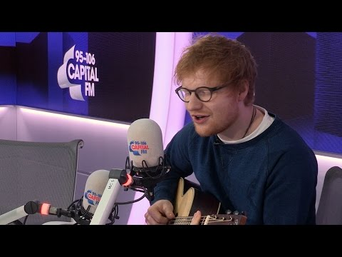 Ed Sheeran - 'Shape Of You' (Live)