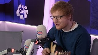 Cover images Ed Sheeran - 'Shape Of You' (Live)