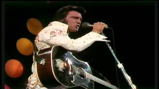 Elvis Presley Burning Love Hawaii HD