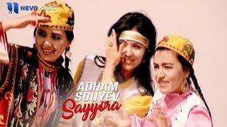 Adham Soliyev - Sayyora (Official Music Video)