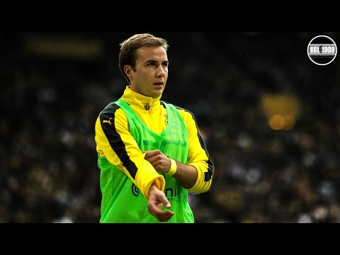 Mario Götze - The Movie | 2017