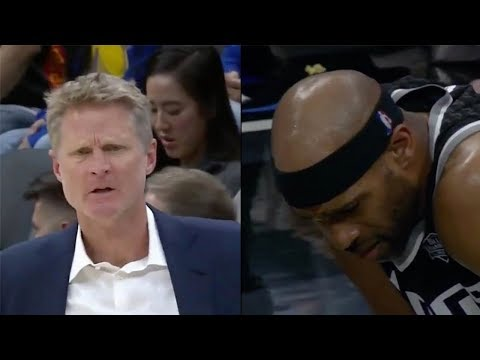 NBA - WOW Moments Part 23