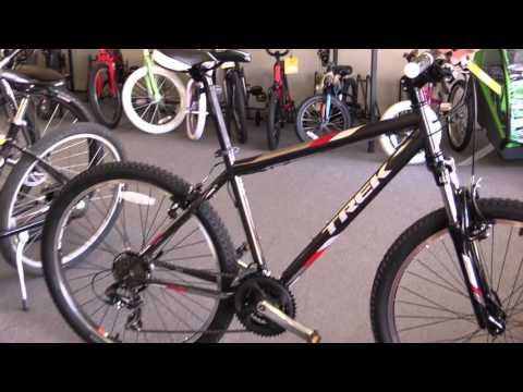 Wyoming Public Media Mountain Bike Contest