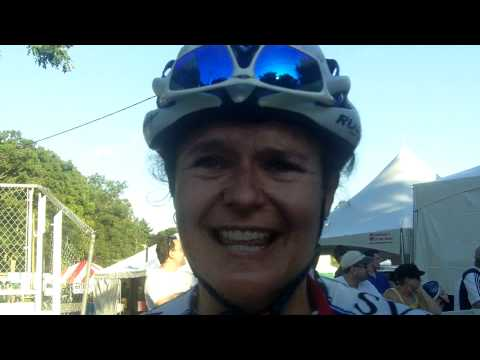 Brooke Miller's Final Pro Interview, Part 1