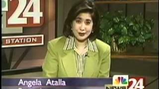 NBC-TV Toledo weight loss hypnosis story