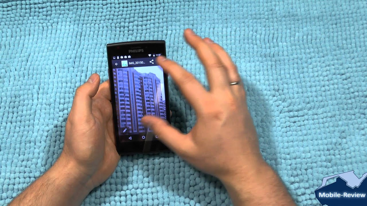 Philips S10A videoreview en unboxing (NL/BE) - YouTube