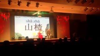 видео Китайский язык: диалекты и акценты