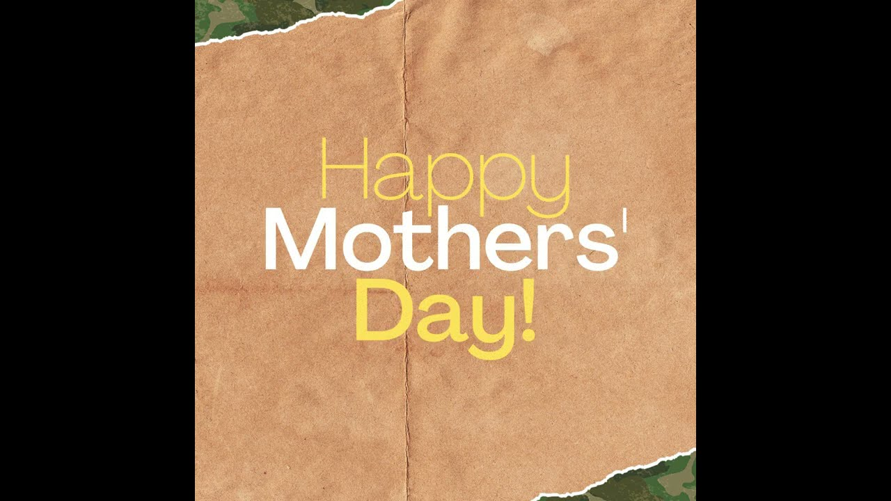 Cherish every MOMent with her - Happy Mother's Day!
