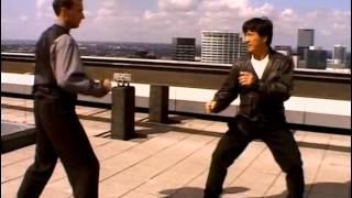 Джеки Чан: Мои трюки