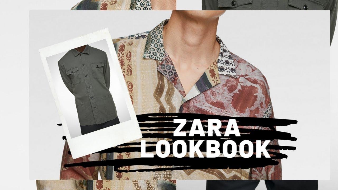 [VIDEO] - Zara Shopping Haul Lookbook | Autumn 2019 Latest Collection 7