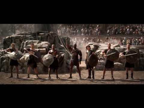 Pompeii | Trailer deutsch / german Full-HD 1080p