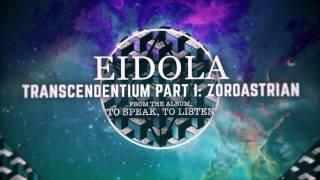 Play Transcendentium, Pt. I Zoroastrian