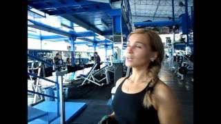 Pattaya рай для физкультурников