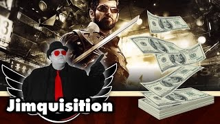 Mankind Derided (The Jimquisition)