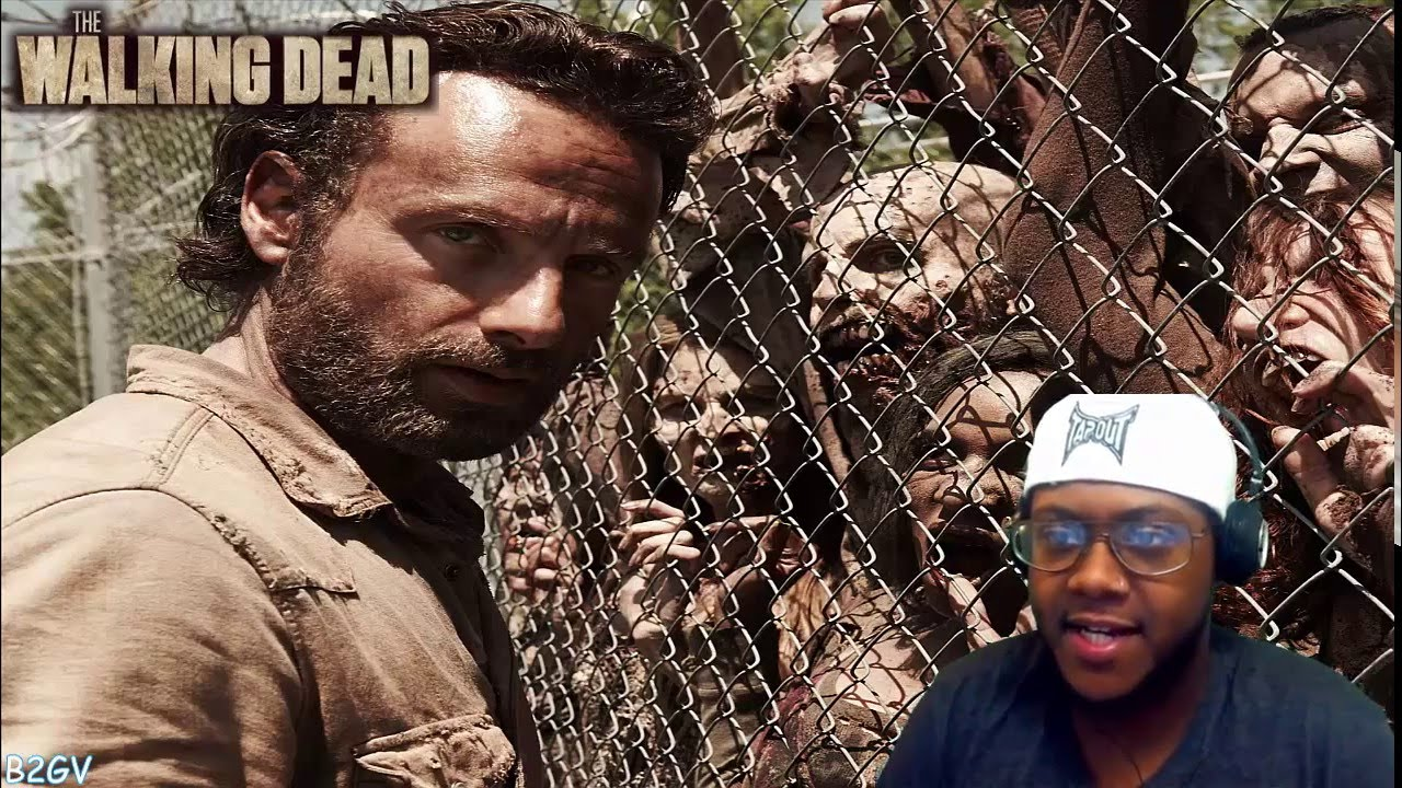 The Walking Dead Season 6 Episode 14 Stream