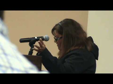 Greenfield City  Meeting February 28 , 2017- Part 2 Of 4