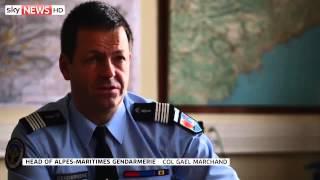 France Targets 'Ghettos' In Anti-Terror Fight
