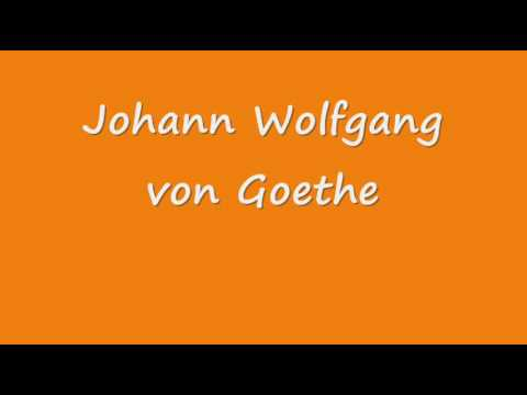 How to Pronounce  Goethe