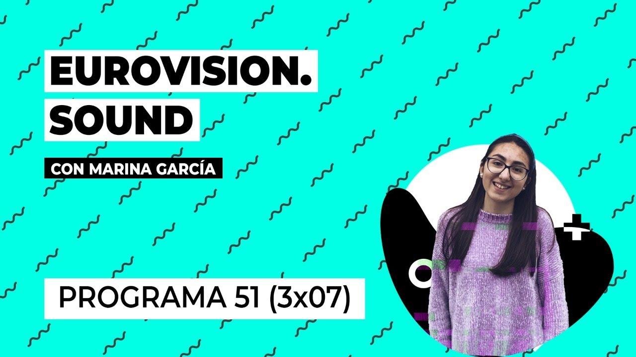 Eurovision Sound - Programa 51 (3x07)