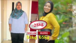 London Weight Management - Bisikan Hati 2 (Episode 4)