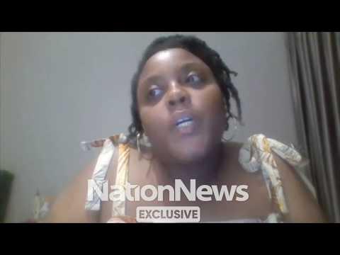 Nation Update: Marissa Hutchinson