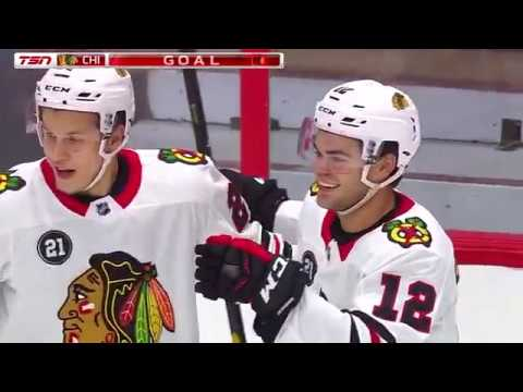 Blackhawks vs Senators - Highlights - 10 4 18 - YouTube 61569e203