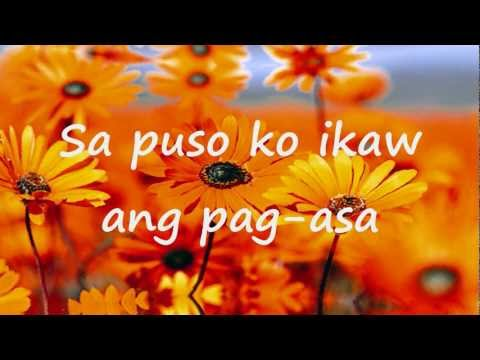 Carol Banawa - Iingatan ka with LYRICS...