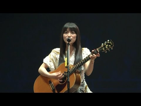 miwa 『don't cry anymore』 武道館~acoguissimo~