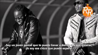 Ace Hood - I Need Your Love Ft. Trey Songz (Subtitulada Español)