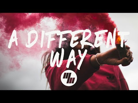 DJ Snake - A Different Way (Lyrics / Lyric Video) Feat. Lauv