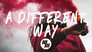 DJ Snake - A Different Way (Lyrics / Lyric Video) Feat. Lauv